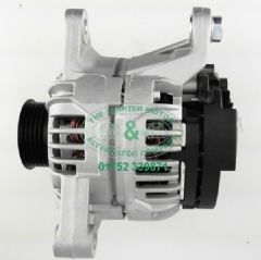 AUDI A6 1.8/2.4 Turbo / Quattro Alternator - 1998-01 (A1968)